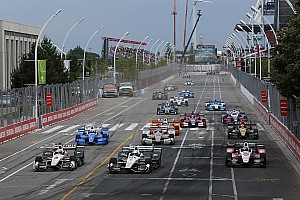 IndyCar Breaking news IndyCar reveals new race director