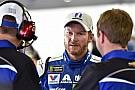 Earnhardt cree que Larson se convertirá en uno de los mejores de NASCAR