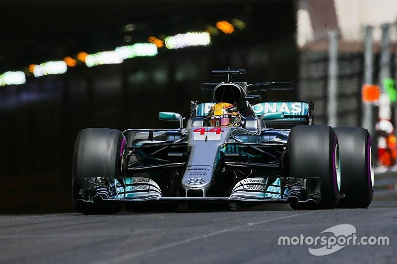 Анализ: почему проблемы Mercedes не ограничатся этапом в Монако