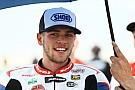 Moto2 Dixon vervangt geblesseerde Kent in Silverstone