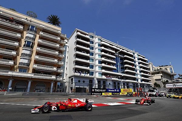 Formula 1 Breaking news Vettel bantah ada 'team order' di Monako