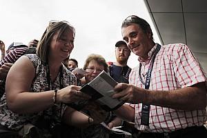 F1 Noticias de última hora Nigel Mansell cree que Alonso puede ganar más títulos