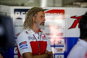 Mi trabajo en MotoGP... responsable del hospitality de un equipo