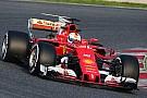 Ferrari, Williams y Haas añaden el T-Wing a sus coches