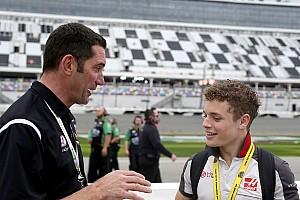 NASCAR Noticias de última hora Max Papis está listo para volver a NASCAR en Watkins Glen