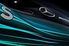 Forma-1 Egy kisebb részlet a 2017-es Mercedesből: változik a festés és más az orr?