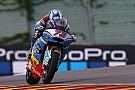 Moto2 Fracture aux cervicales pour Álex Márquez