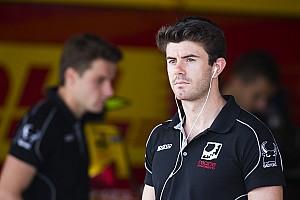 FIA F2 Важливі новини Провідні гонщики GP2 готуються до зміни команд у міжсезоння