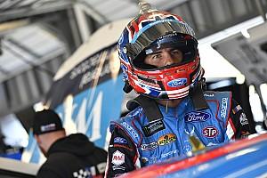 NASCAR Cup Últimas notícias 'Bubba' Wallace garante lugar na NASCAR em 2018