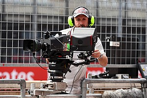 Формула 1 Новость Кэри рассказал о будущем трансляций Ф1