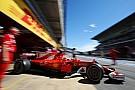 Технический анализ: как Ferrari попытается удержать Mercedes в Испании