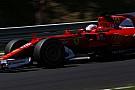 Vettel: Pole pozisyonunda olmak harika