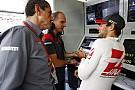 Formel 1 Günther Steiner: Warum er Romain Grosjean angeschnauzt hat