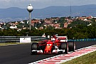 Formula 1 Live: Follow qualifying for the Hungarian GP as it happens