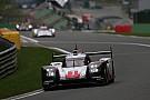 WEC Spa WEC: Porsche pole pozisyonu mücadelesinde Toyota'yı mağlup etti