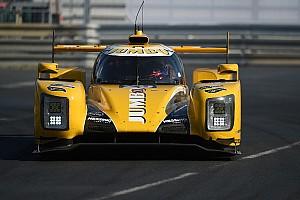 Le Mans Breaking news Dallara LMP2