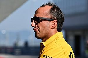 Fórmula 1 Últimas notícias Em meio a incertezas, Kubica prega paciência sobre futuro
