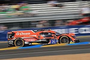 WEC Nieuws Rusinov bestraft voor WEC Nürburgring na crash Le Mans