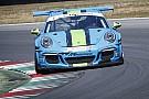 Porsche GT3 Cup: Doppelschlag von Jean-Paul von Burg