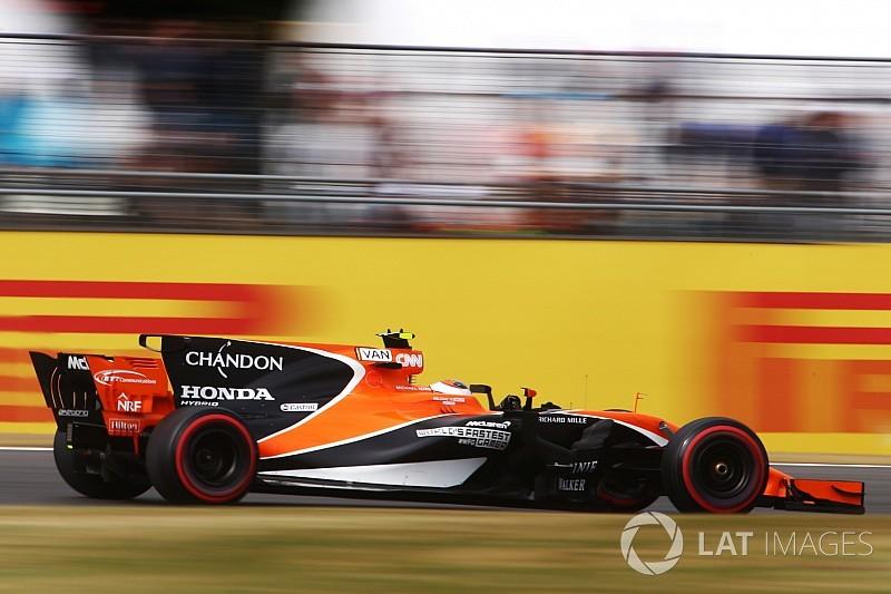 """Honda admet un certain """"soulagement"""" d'avoir quitté McLaren"""