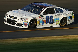NASCAR Cup Breaking news Amy and Dale Earnhardt Jr. create new fund to benefit children