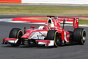 FIA F2 Relato de classificação Leclerc faz sexta pole em seis; Sette Câmara é 9º