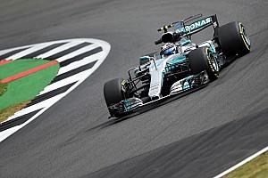 F1 Reporte de calificación Bottas golpea primero en casa de Hamilton