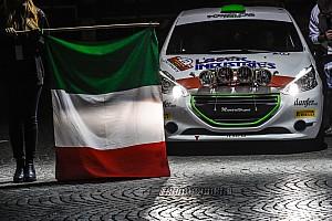 CIR Ultime notizie È Damiano De Tommaso il vincitore del Peugeot Competition 208 Top 2017