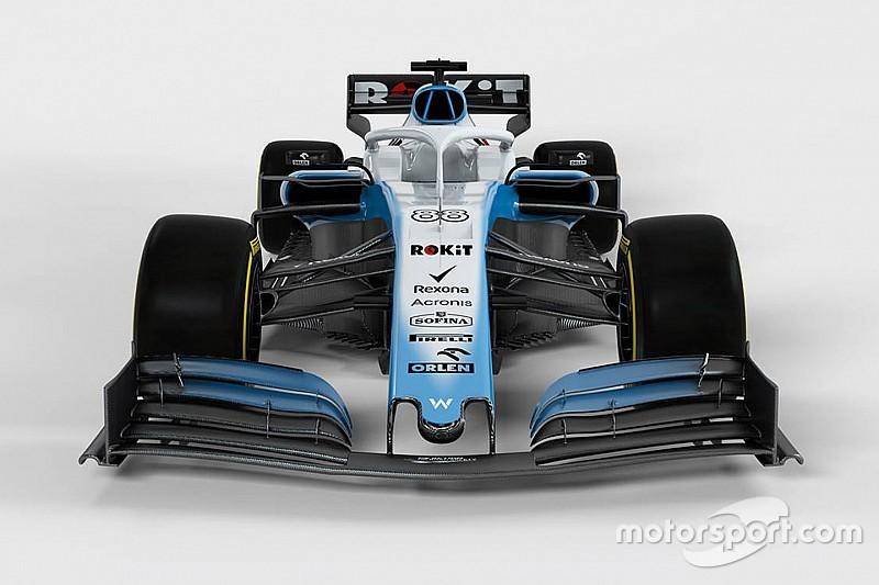 Williams, Barcelona testinin ilk gününe katılamayacak!