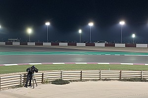 MotoGP riders trialling new penalty zone in Qatar