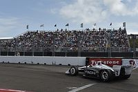 St. Petersburg IndyCar event to host 20,000 fans per day