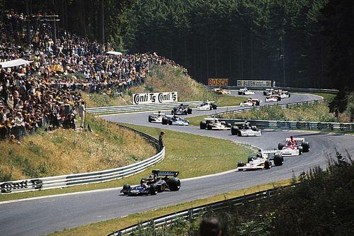 'Cómo Ecclestone se hizo al poder en la F1', por Fernando Tornello