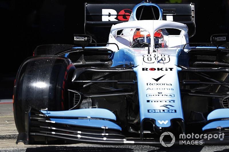 Кубіца підтвердив готовність до Гран Прі Австралії лише на 20 відсотків
