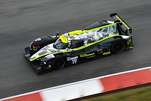 Lucas Légeret s'engage pour une nouvelle saison en ELMS en 2019