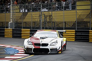 Macau GT: Farfus houdt Engel achter zich, Frijns vijfde