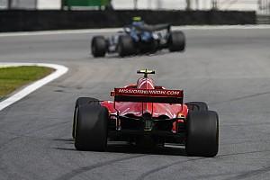 A Ferrari mit nézett be Interlagosban: egy