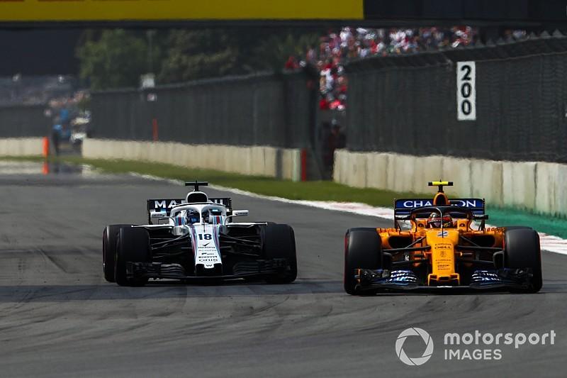 Brundle: Warum McLaren und Williams keinen Erfolg haben