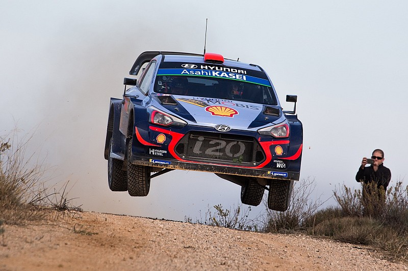 Fotogallery WRC: gli equipaggi ufficiali per il Rally del Messico. Torna titolare Sordo