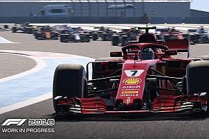 A Ferrari nyitott arra, hogy eSport csapatot is indítson a Forma-1-ben: női résztvevő?