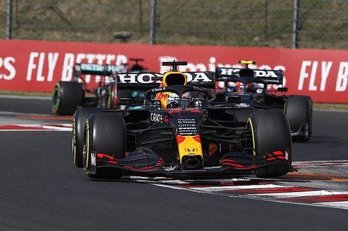 Red Bull estará listo para pelear con Mercedes cuando vuelva la F1