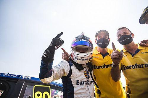 Stock Car: Maurício exalta equipe Eurofarma por vitória tripla em Goiânia