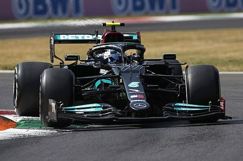 Эксперт: Pirelli помогла Mercedes своими новыми шинами