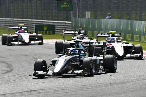 Magabiztos olasz siker az F3-ban, Tóth a 23. helyen végzett