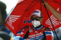 Haslam suggests Honda future hinges on WSBK status