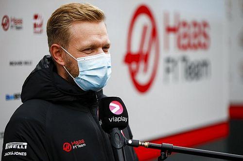 "Magnussen Verstappen mellett? ""Briliáns lenne"""