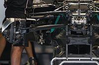 Mercedes denkt al aan 2021: Geen DAS in trainingen Portugese GP