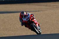 Le Mans'ın ardından Miller'in şampiyonluk umutları tükenmiş