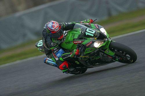 Kawasaki récupère la victoire à Suzuka sur tapis vert!