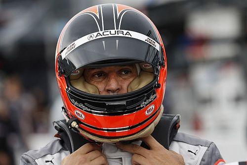 Кастроневес нацелился провести 2021 год в IndyCar