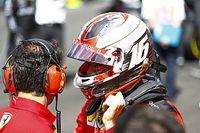 Leclerc beszélt arról, miért nem térdelt le vasárnap